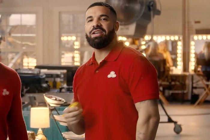 State Farm Super Bowl Commercial Featuring Drake