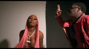 G SAMBO ft. ASIAN DOLL IRDGAF REMI